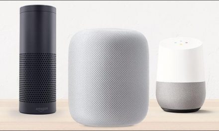 Smart Speaker Round-up