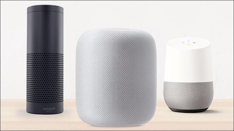 Smart Speaker Round-up