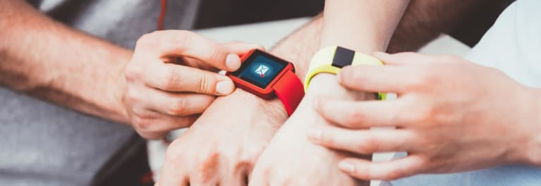 Both Maybe? Is a Fitness Tracker or a Smartwatch the Better Choice
