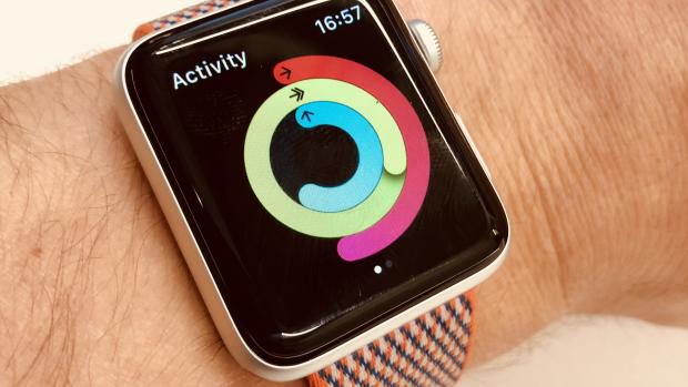 Apple Watch 3 adds LTE