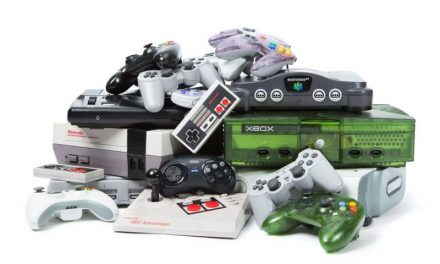 Game Consoles are Dead… Long Live Game Consoles!