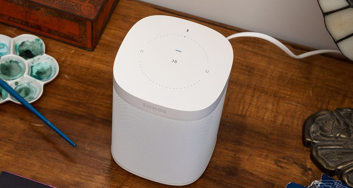 The Smart Speaker Wars Begun Have