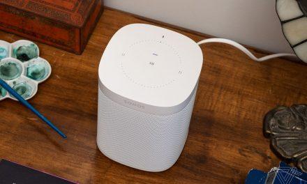 The Smart Speaker Wars Begun Have