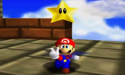 Convergence Update: AI Grabs a Star in Super Mario 64