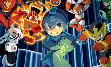 Go Mega, Man. Legendary Game Hero Drops on Switch in May