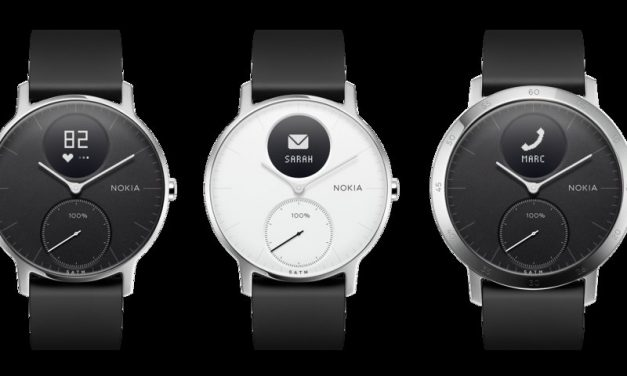 Wither Nokia Wearables? Time May Be Running Out…