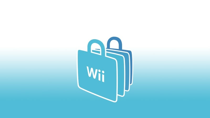 Giant Fades Into the Mist — Bidding a Melancholy Farewell to the Wii eShop