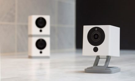 The Price is Right — $20 WyzeCam Lets You Be Your Own Big Brother