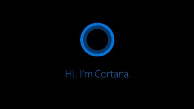 Cortana, where you been? Gettin' an MBA