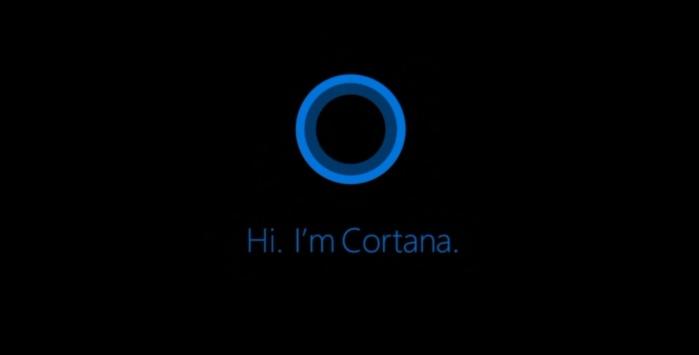 Cortana, where you been? Gettin' an MBA