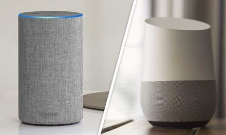 Amazon Echo vs. Google Home Cage Match — Who Will Stand Tall?