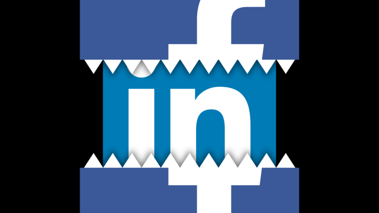 Facebook's Taking LinkedIn's Lunch Money With New Job Listings