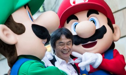 Mario Versus the Minions — Miyamoto Will Bail if Interesting Fails