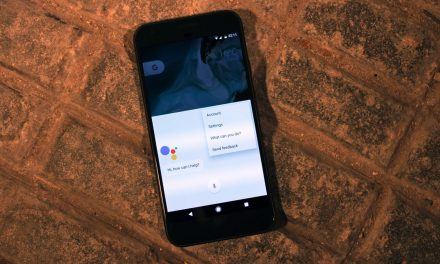"""You Had Me At Hello."" Google Assistant Gets Smarter"