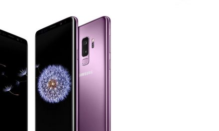 Samsung Galaxy S9 – The Good, The Bad, and the Fingerprint Prone Glass Back