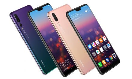 Notch On / Notch Off – Straight From Huawei