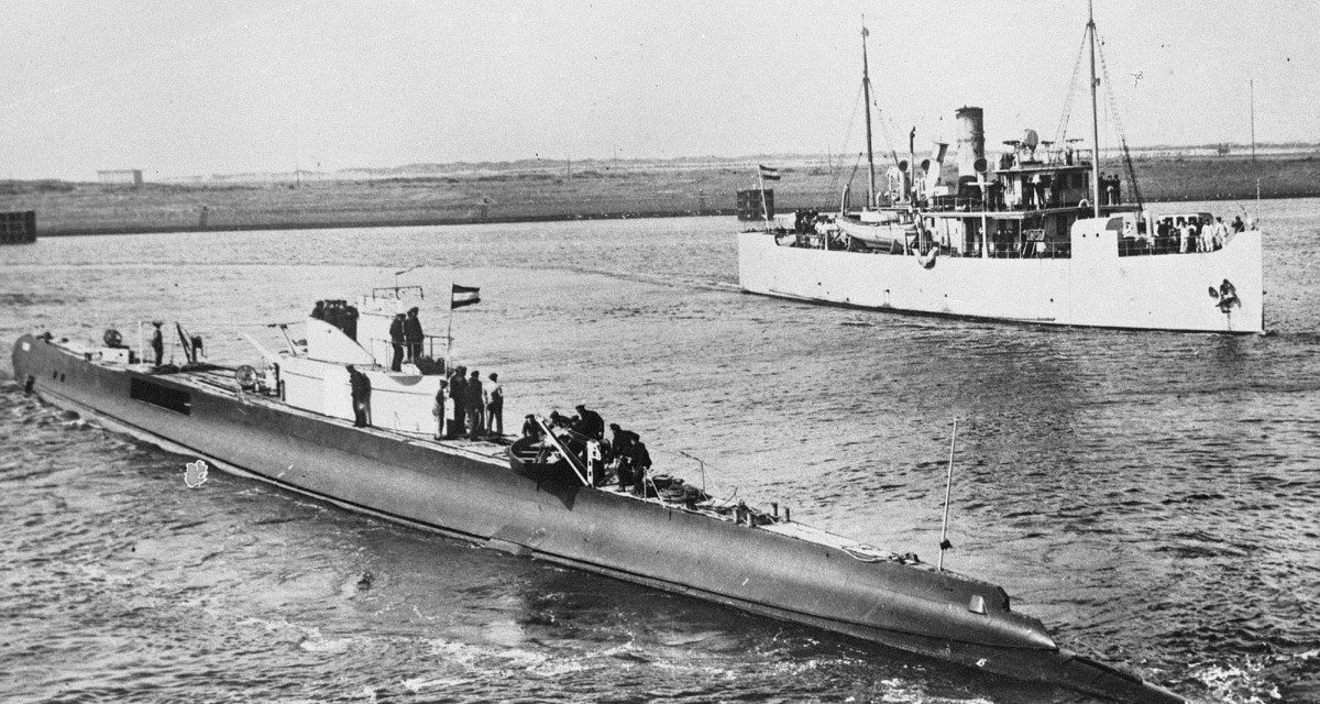 Alien Technology? Two Sunken WWII Submarines Simply Disappeared