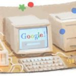 Google is 21. Happy Birthday! But just what is a Google?